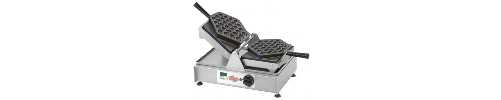 Waffle Irons and Crepe Makers