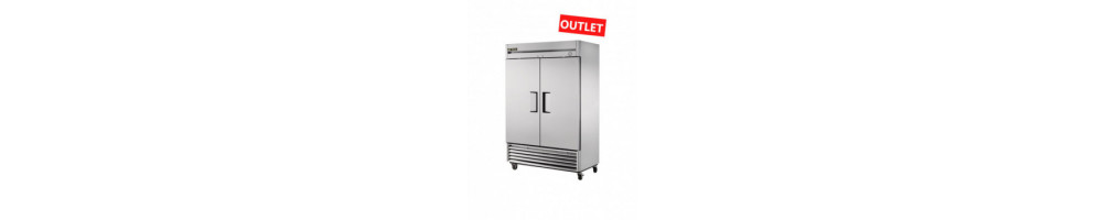 Refrigeration Equipment Outlet