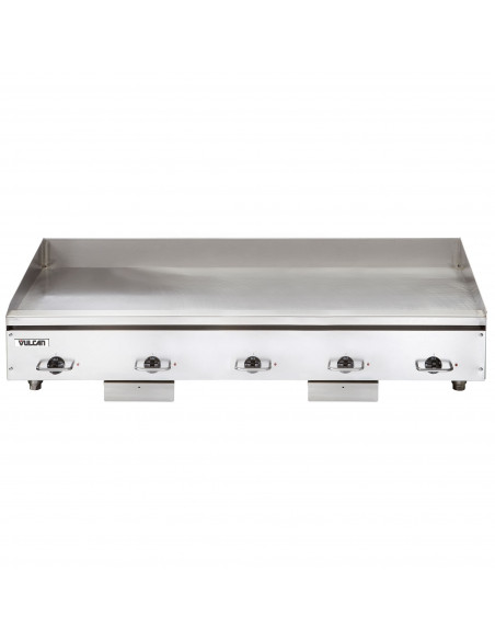 Commercial Griddles & Accessories