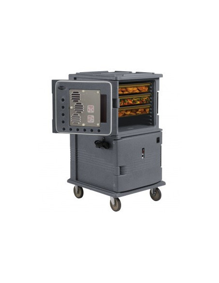 Food Holding and Warming Line