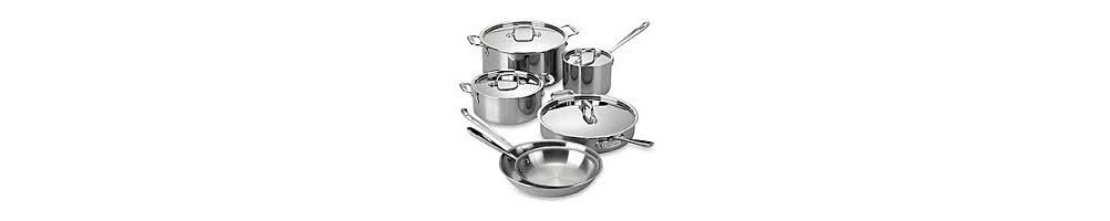 Buy Cookware  in UAE, including Dubai, Abu Dhabi, Sharjah, Al-ain - Ekuep United Arab Emirates