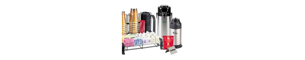 Buy Beverage Service Supplies  in UAE, including Dubai, Abu Dhabi, Sharjah, Al-ain - Ekuep United Arab Emirates