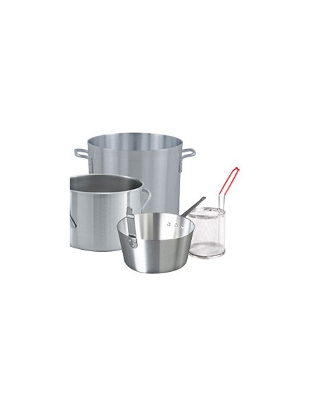 Sauce Pots and Stock Pots
