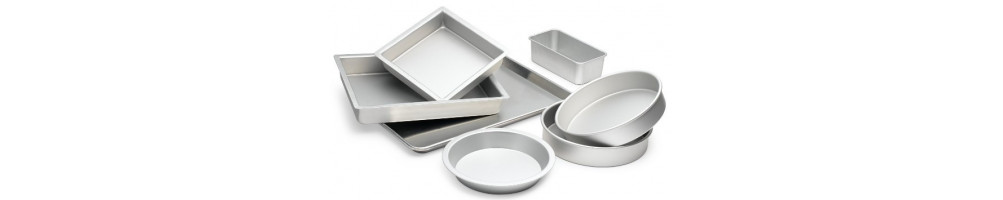 Buy Bakeware  in UAE, including Dubai, Abu Dhabi, Sharjah, Al-ain - Ekuep United Arab Emirates
