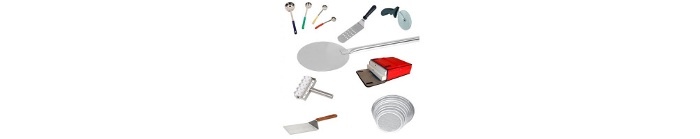 Buy Pizza Making Tools and Utensils  in UAE, including Dubai, Abu Dhabi, Sharjah, Al-ain - Ekuep United Arab Emirates