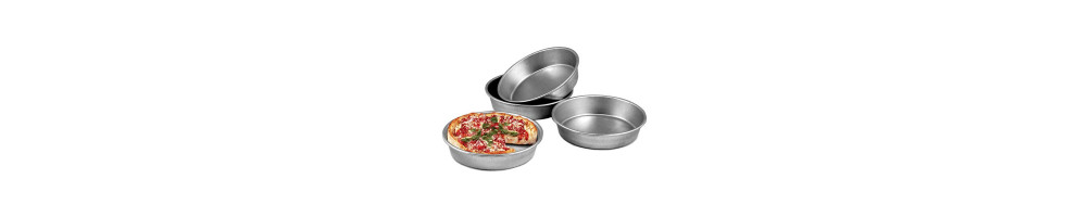 Buy Pizza Pans  in UAE, including Dubai, Abu Dhabi, Sharjah, Al-ain - Ekuep United Arab Emirates