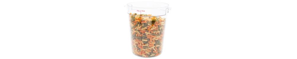 Buy Food Storage Containers  in UAE, including Dubai, Abu Dhabi, Sharjah, Al-ain - Ekuep United Arab Emirates