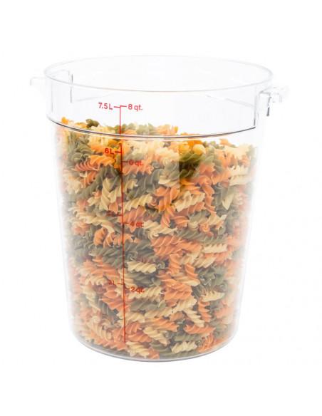 أوعية تخزين الأطعمة