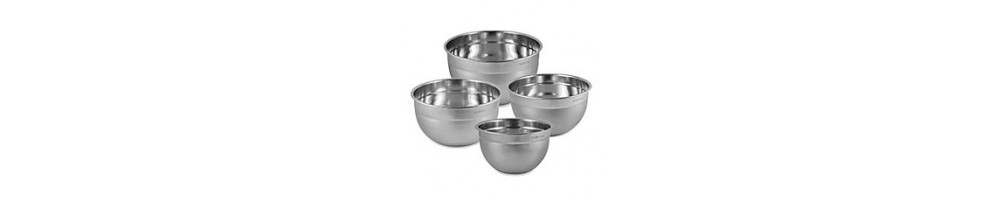 Buy Mixing Bowls  in UAE, including Dubai, Abu Dhabi, Sharjah, Al-ain - Ekuep United Arab Emirates