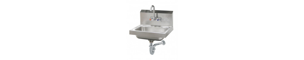 Buy Hand Sinks  in UAE, including Dubai, Abu Dhabi, Sharjah, Al-ain - Ekuep United Arab Emirates
