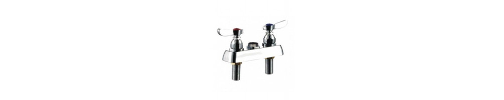 Buy Deck Mount Faucets  in UAE, including Dubai, Abu Dhabi, Sharjah, Al-ain - Ekuep United Arab