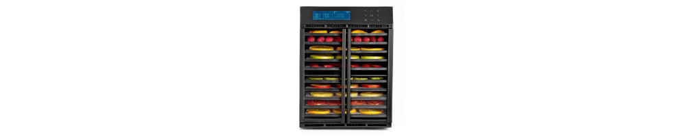 Buy Dehydrators  in UAE, including Dubai, Abu Dhabi, Sharjah, Al-ain - Ekuep United Arab Emirates