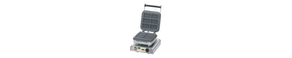 Buy Commercial Waffles And Crepe Machines  in UAE, including Dubai, Abu Dhabi, Sharjah, Al-ain -