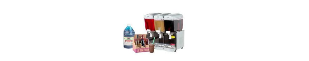 Buy Beverage Supplies Accessories  in UAE, including Dubai, Abu Dhabi, Sharjah, Al-ain - Ekuep