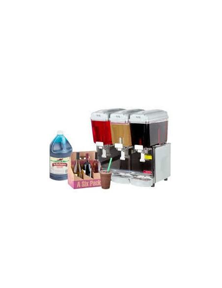 Beverage Supplies Accessories