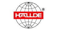 Manufacturer - Hallde