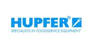 Manufacturer - Hupfer