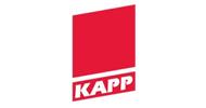 Manufacturer - KAPP
