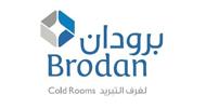 Manufacturer - Brodan