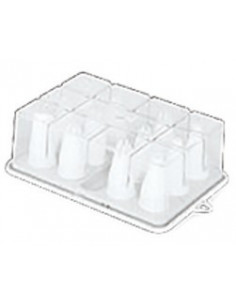 KAPP Icing Tip  (PC) Set 12pcs
