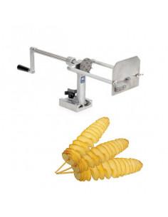 Nemco 550550AN-R Spiral Fry