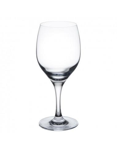 Libbey 3011 Perception 14 oz. Customizable Tall Goblet