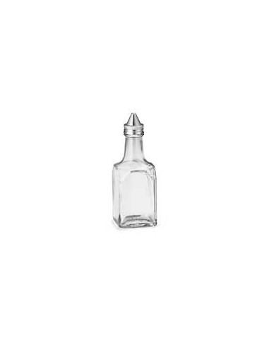 Tablecraft Oil & Vinegar 6Oz