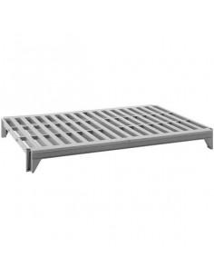 Cambro Camshelving Premium 24 x 42 Vented Shelf Kit