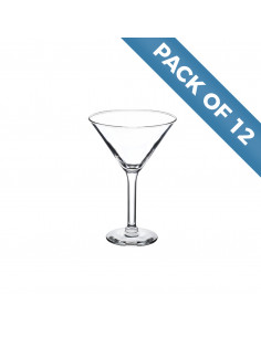 Libbey 10 oz. Salud Grande Glass Pack of 12