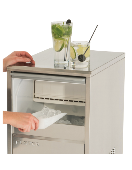 Foster FS20 20KG Self Contained Ice Maker