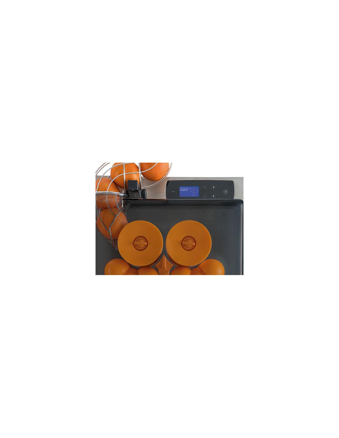 Zumex Essential Pro Citrus Juicer Orange