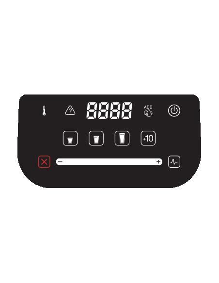 Blendtec CHEF 775 3.8 HP Commercial Blender