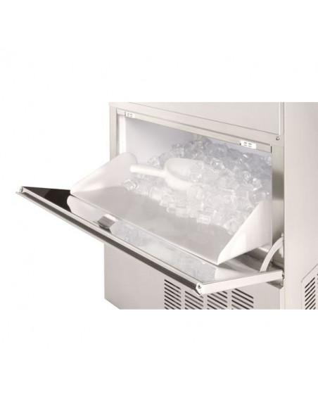 صانعات الثلج بحاوية سعة 47 كج (FS50) من فوستر
