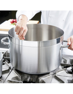 Vollrath Centurion 31L Sauce Pot