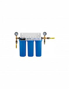 Hydrosafe Steam and Combi Oven Filtration System