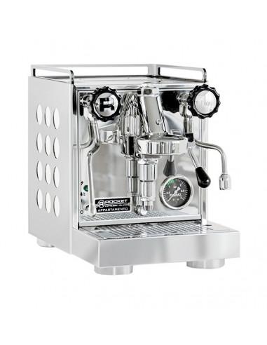 آلة القهوة روكيت أبارتامينتو