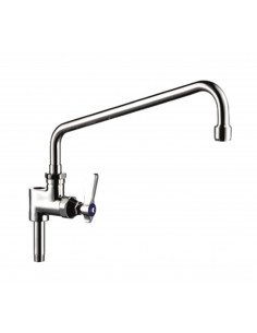 General GXR-92F General Hardware Add-On Faucet