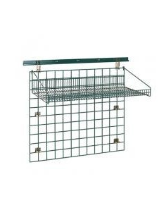 SmartWall G3 Wall Mounted Shelving
