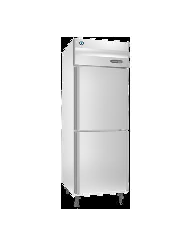 Hoshizaki HRFW-77LS4-GN Upright Chiller Freezer Combi Unit