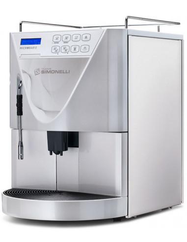 Nuova Simonelli MicroBar II Superautomatic Commercial Espresso