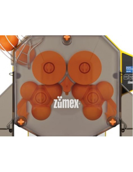 Zumex Speed Pro Podium Self-Service Citrus Orange Juicer