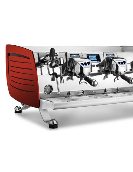 Victoria Arduino Black Eagle Volumetric Espresso