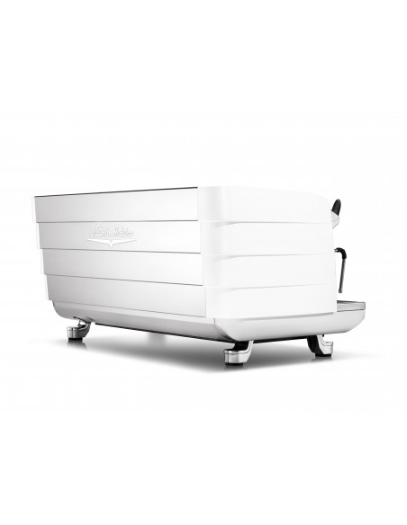 Victoria Arduino 358 White Eagle Volumetric 2 Group, White