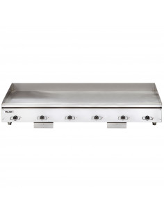 Vulcan HEG72E Countertop Electric Griddle 72""