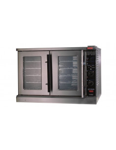 LANG ECOF-C ELECTRIC FULL SIZE COMPUTERIZED CONVECTION OVEN