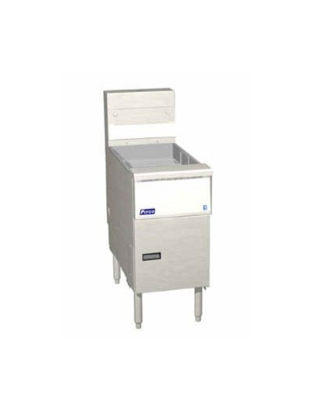 Pitco BNB-14 Bread & Batter Cabinet