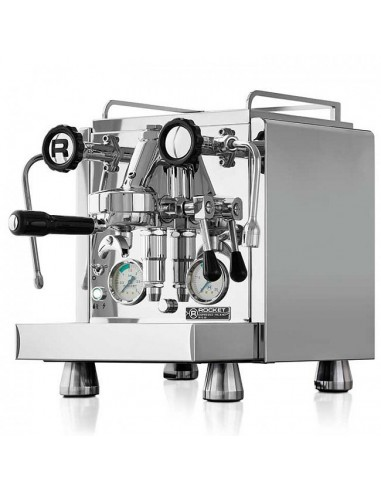 Buy Rocket R 58 Dual Boiler Espresso Machine V2 in Saudi