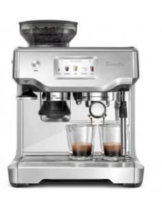 Buy Breville The Barista Touch Espresso Machine in Saudi