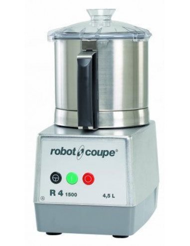 Robot Coupe Table Top Cutter Mixer R4-1500