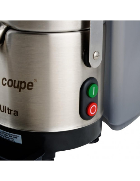 J100 Ultra Robot Coupe Automatic Juice Extractors